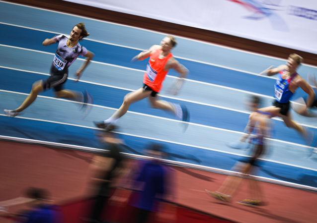 俄羅斯運動員未獲得中立身份 無法參加歐洲室內田徑錦標賽