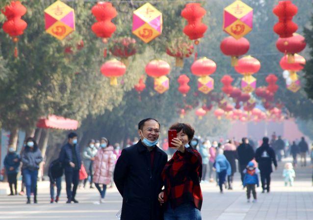 中國統計局:中國總人口約佔全球總人口的18%
