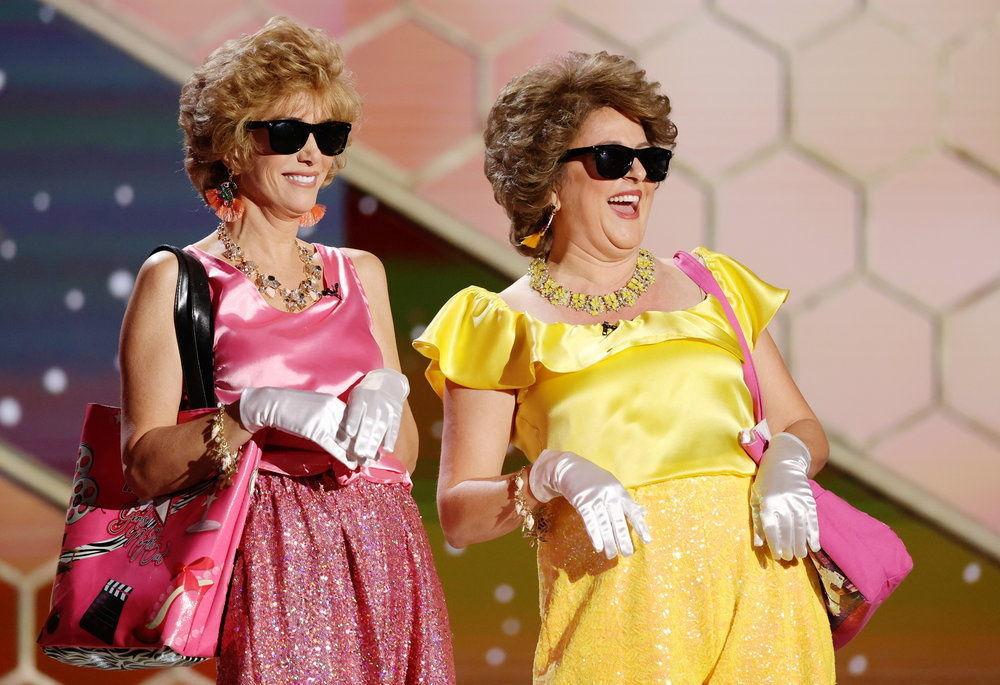 第78屆美國電影電視金球獎頒獎典禮活動。