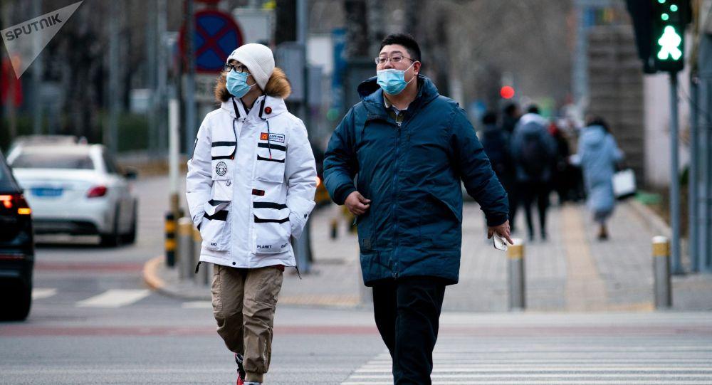 中國31個省區市8日新增確診病例8例,均為境外輸入