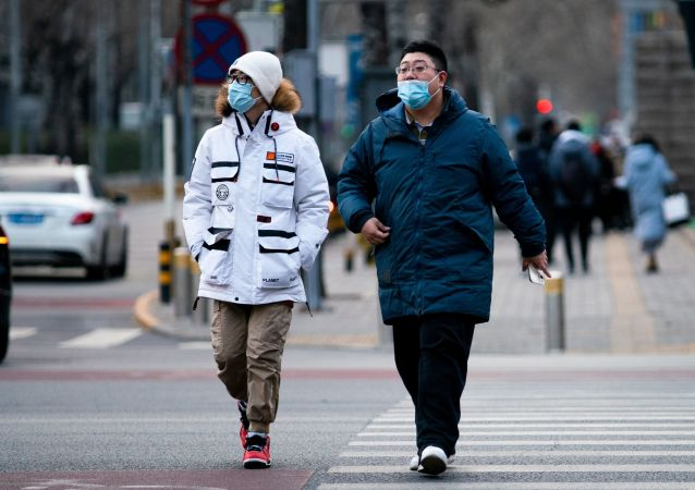 中國4月15日新增新冠確診病例11例