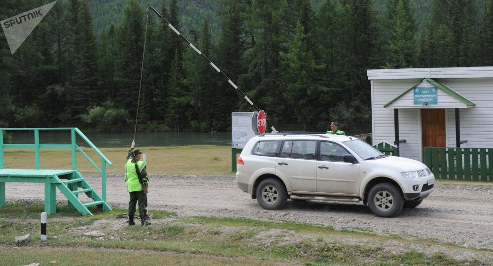 蒙古將從5月1日起開放國家邊界