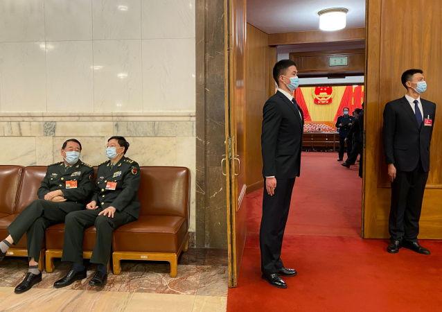 中國新的五年計劃意味著甚麼