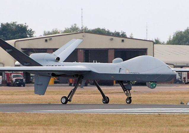 MQ-9B「捕食者」戰鬥無人機