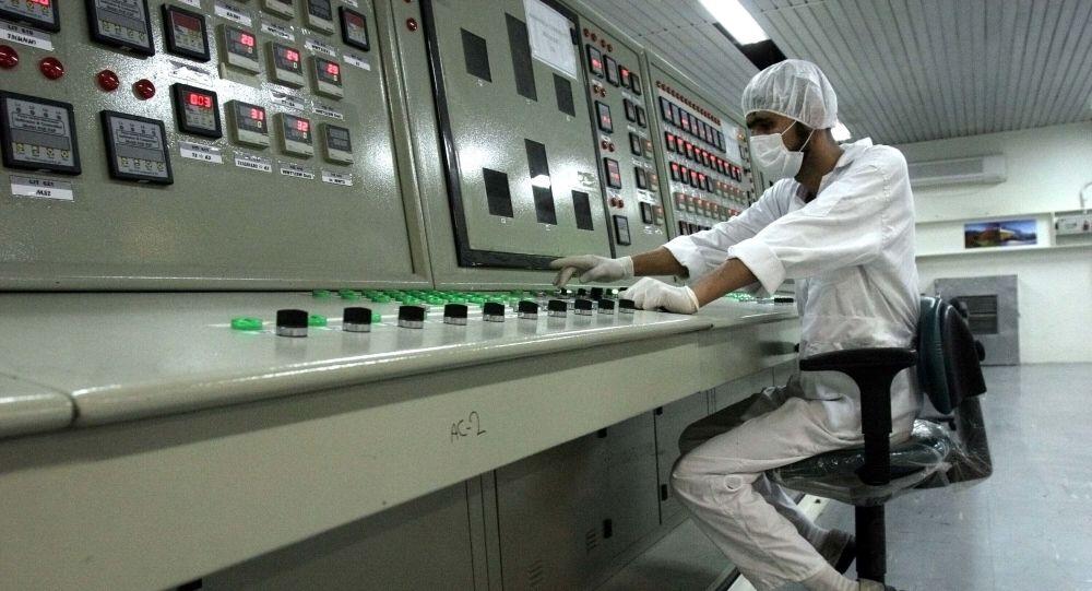 伊朗開始試驗最新一代IR-9離心機