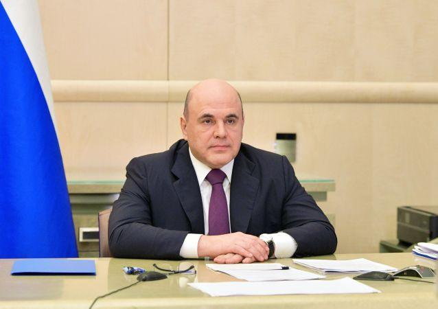 俄總理:俄羅斯在太空領域仍然處於前言