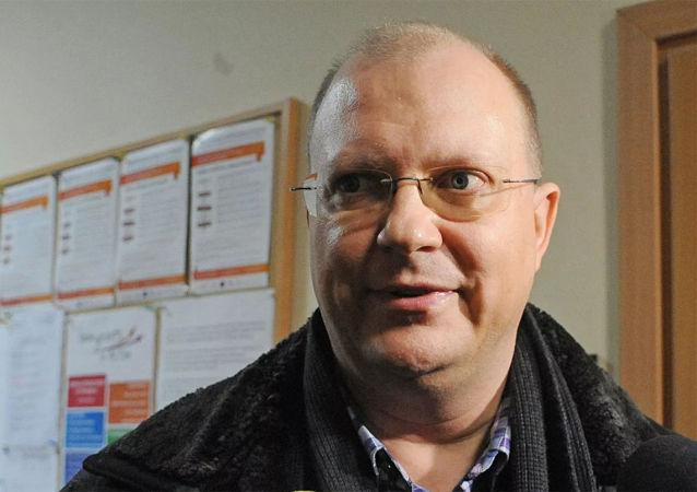 按照反間諜機關的要求 俄羅斯一名記者5年內被禁止入境波蘭