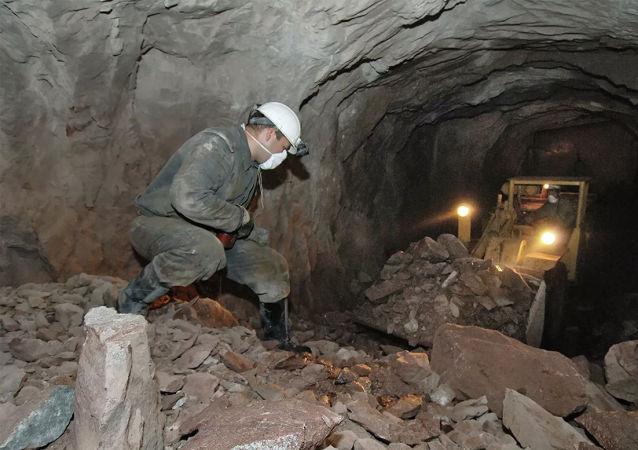 印度開始在靠近中國邊界地區尋找鈾礦