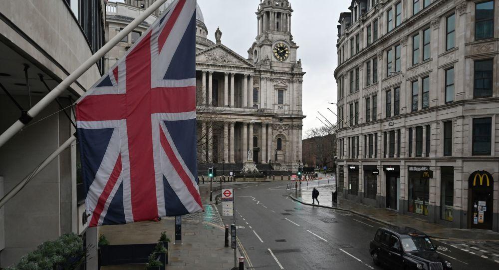 媒體:英國將出台新法律打擊諸如俄羅斯和中國在內的「敵對國家」