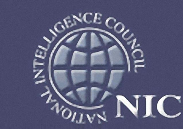 美國國家情報委員會的標誌