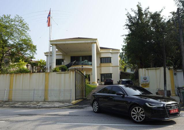 朝鮮準備關閉駐馬來西亞使館