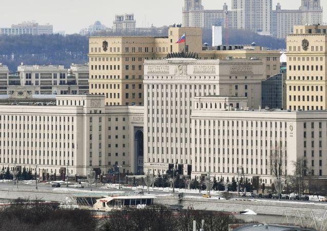 俄國防部:俄方密切關注「歐洲捍衛者」演習框架下北約部隊調動情況