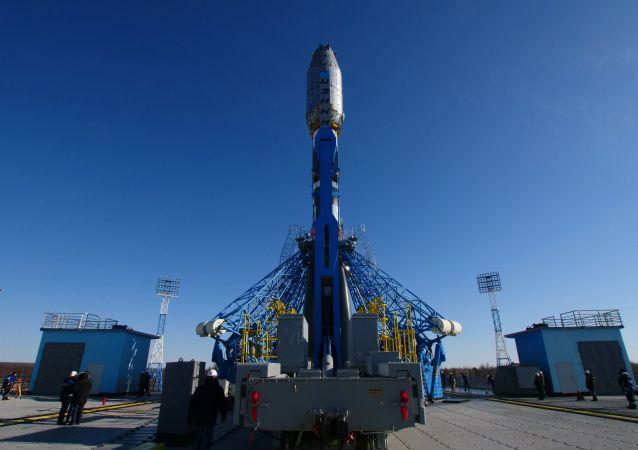 「聯盟-2.1a」運載火箭