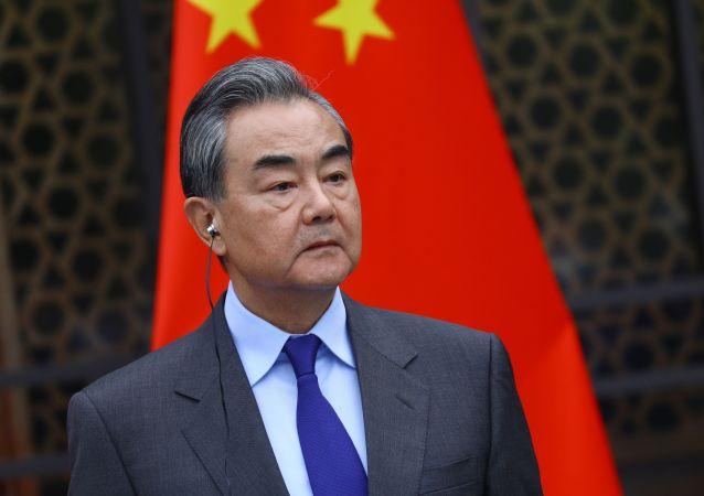中國加強中東外交