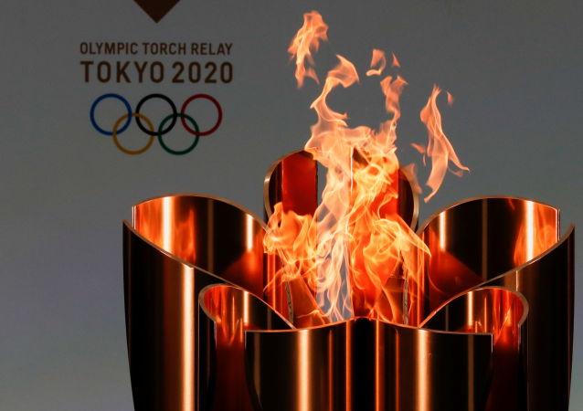 日本計劃邀請拜登參加東京奧運會