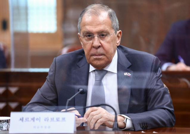 俄外長:西方認為俄羅斯軍演後「退縮」是一廂情願