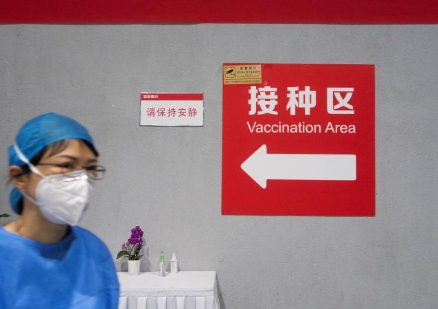 中國衛健委:中國累計接種新冠病毒疫苗已超過3億劑次
