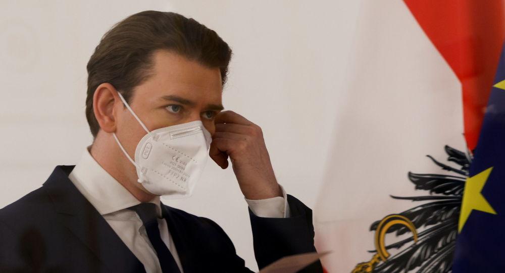 奧地利總理塞巴斯蒂安·庫爾茲
