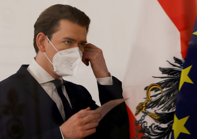 奧地利總理庫爾茨