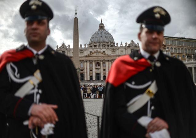 意大利的憲兵