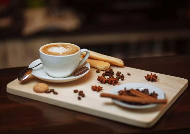 科學家查明甚麼人喜歡咖啡