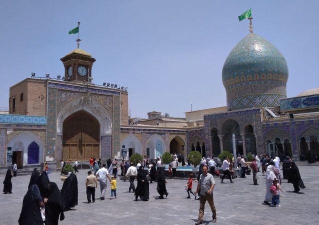 俄外交官:伊朗在維也納談判中將致力於把美國制裁減至最少