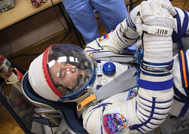 俄羅斯宇航員工資將大幅提高