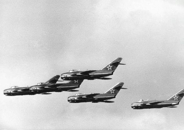 蘇聯王牌飛行員如何給美空軍釀成災難