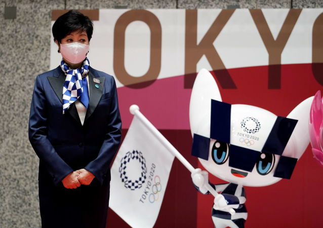約六成日本人同意取消東京奧運會