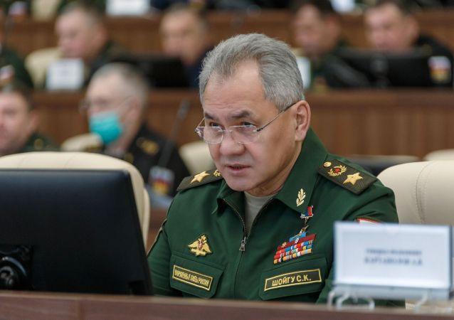 俄防長:由於北約在歐洲的行動導致軍事性增加 俄羅斯正採取回應措施
