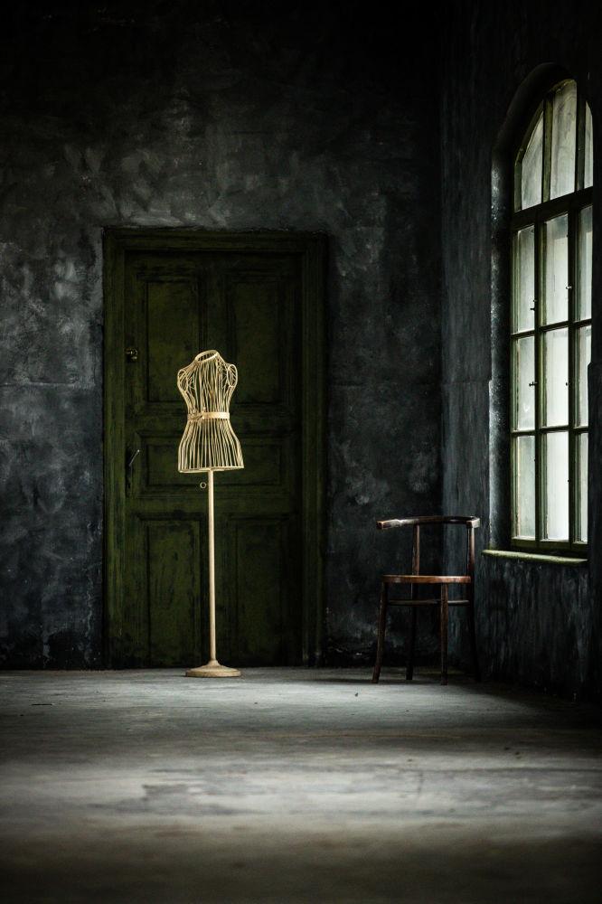 匈牙利攝影師卡塔•茲拍攝的作品《Memento》,獲得公開組物體類別獎項。