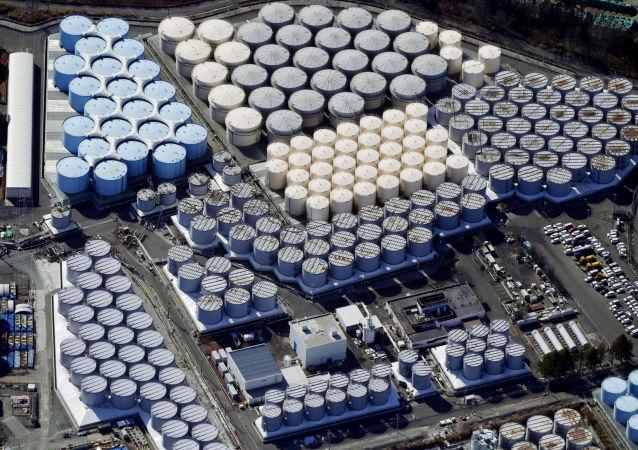 日本將核廢水排海是把處理成本轉嫁給全世界