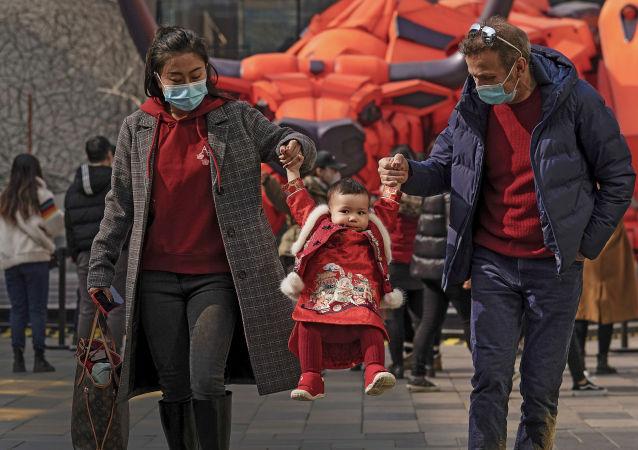 中國人口出生率持續走低 疫情不是唯一原因