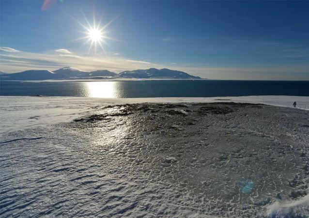 美國願意在俄羅斯擔任北極理事會主席國期間展開氣候問題合作