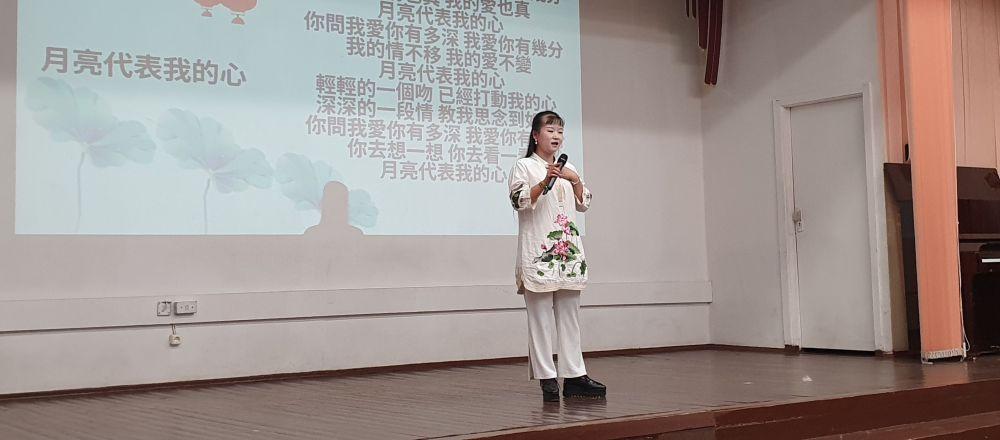 莫斯科舉辦音樂會 慶祝聯合國中文日