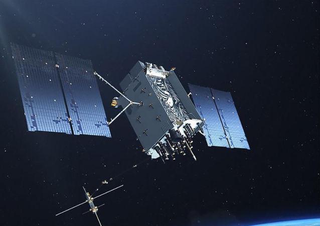 美國將軍:俄中擁有能夠摧毀美國衛星的武器