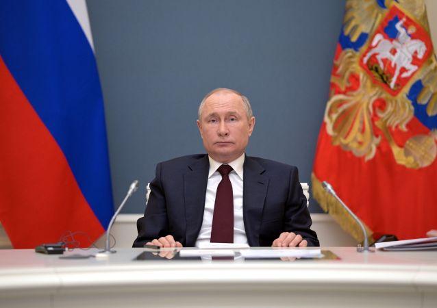 普京願做吉爾吉斯斯坦與塔吉克斯坦衝突的調停人