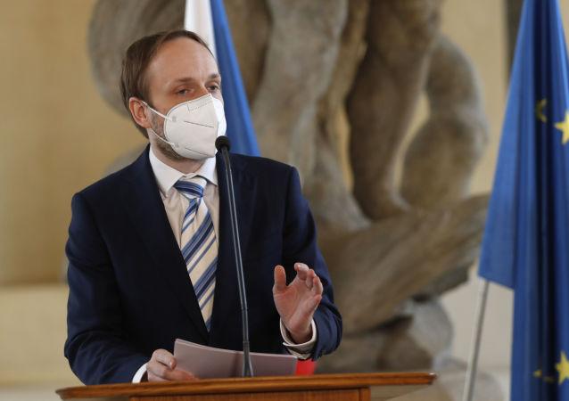 捷外交部:捷克對加劇與俄關係不感興趣
