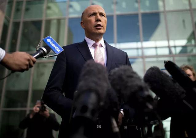 澳大利亞與美國聯手打「台灣牌」中澳關係將持續惡化