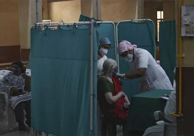 歐盟提議印度制定有關疫情大流行的國際條約