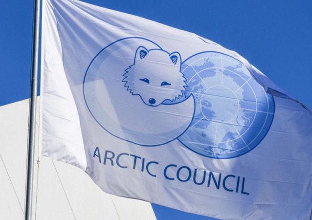 5月份,俄羅斯將任兩年期的北極理事會主席國