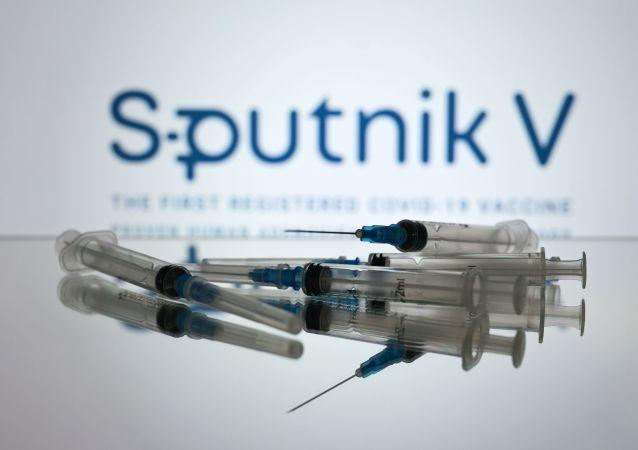 「衛星V」疫苗