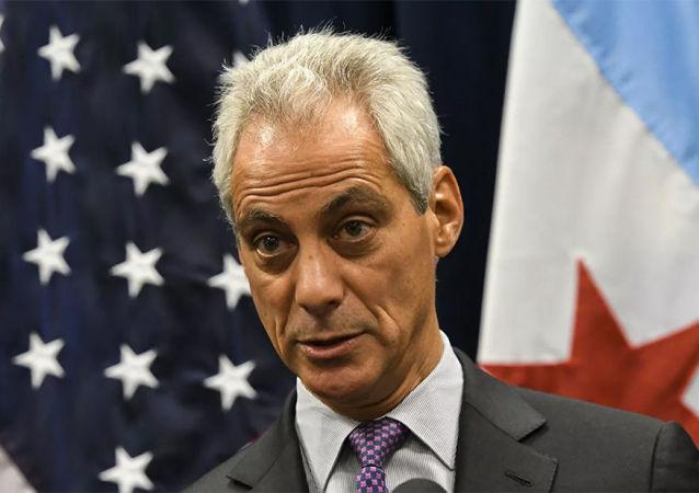 芝加哥前市長被任命為美國駐日大使