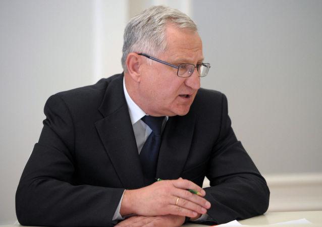 俄安全會議將制定措施以應對來自西方生物實驗室的威脅