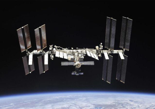 NASA:美國和俄羅斯成立尋找國際空間站上漏氣原因的工作組