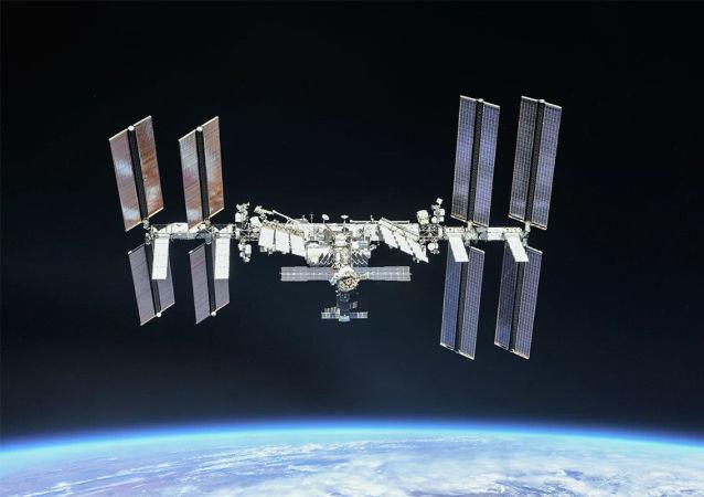 國際空間站隊員將在6月份進行3次艙外活動