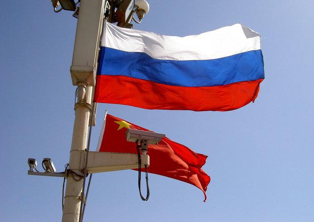 中國海關總署:前三季度中國對俄羅斯進出口增長19.4%