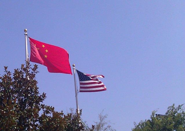 中國商務部:中方絕不會坐視美方採取損害雙方經貿關係的舉動