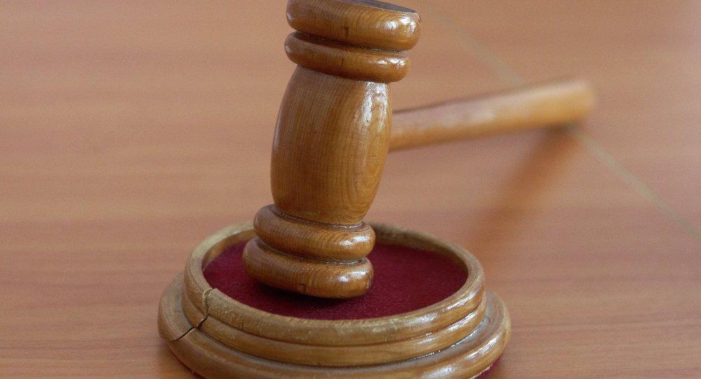 一名俄羅斯人被害案的同犯在美被判100年徒刑