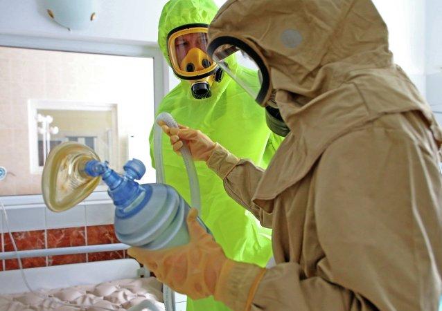 埃博拉病毒